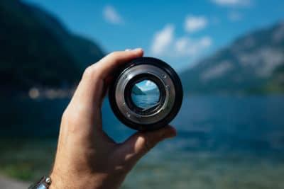 Zeitmanagement: Verbinde deine Ziele mit deinem persönlichen Leitbild und deinen Rollen.