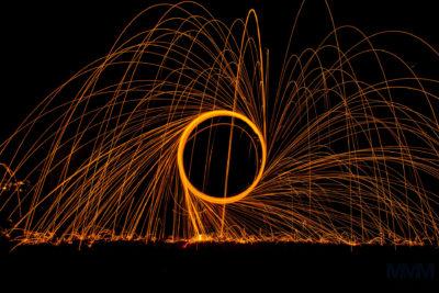 Konfliktdynamik: Wir drehen uns im Kreis! Wie du die Dynamik von Konflikten steuern kannst.