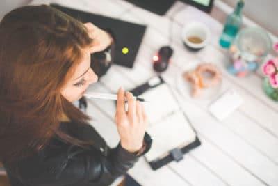 Selbstorganisation: Lerne, wie du die Techniken des Zeitmanagements konsequent umsetzt.
