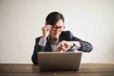 Zeitmanagement: Test, wie stark das Leben von Dringlichkeit beherrscht wird.